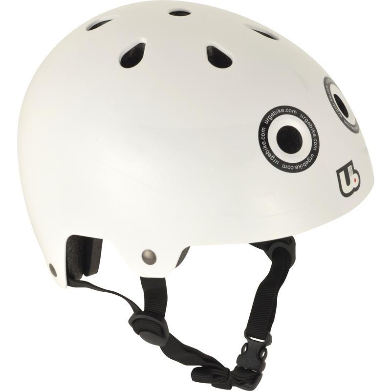 Actikid Helmet White