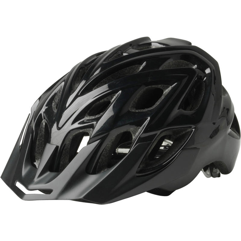 Casque de vélo Chakra Noir