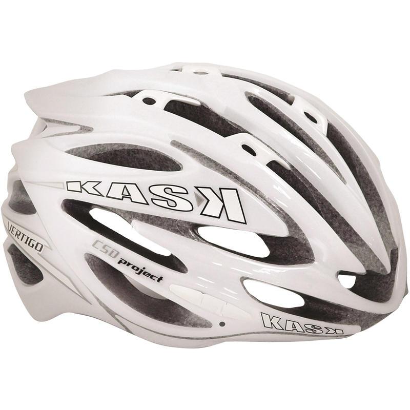 Casque de vélo Vertigo Blanc