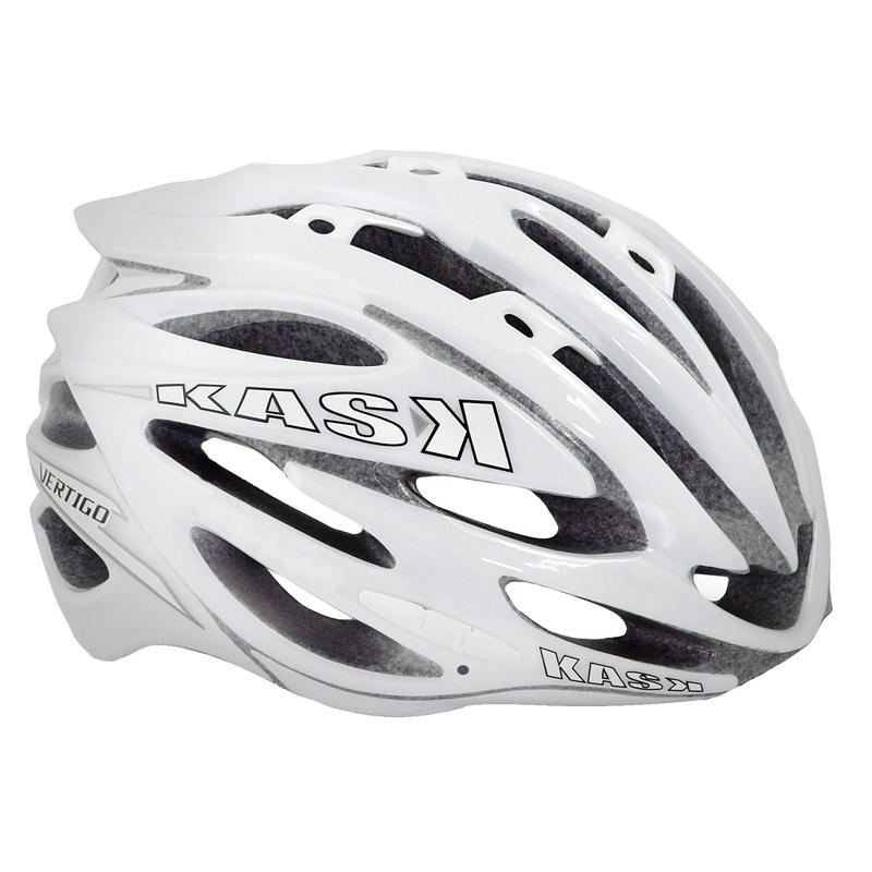 Vertigo 2.0 Cycling Helmet White