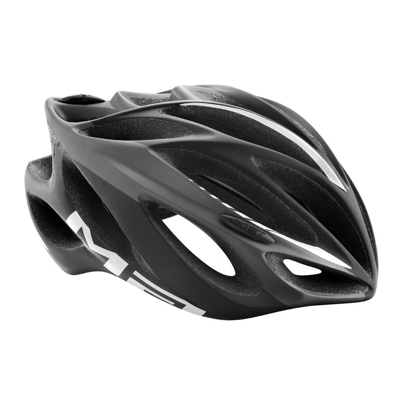 Inferno UL (2016) Bicycle Helmet Matte Black