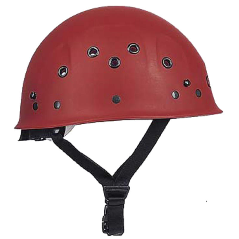 Ultralight Junior Helmet Red