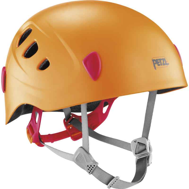 Casque Picchu Orange