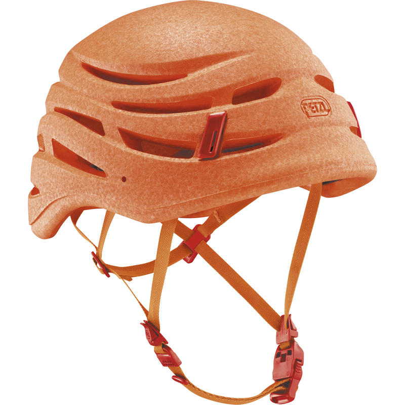 Sirocco Helmet Orange