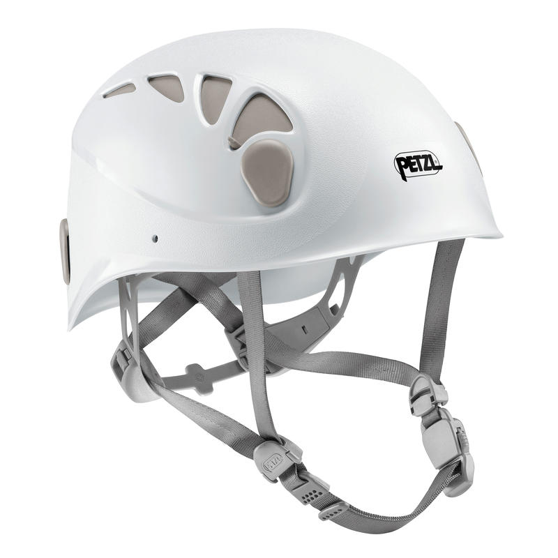 Elios Helmet White/Grey