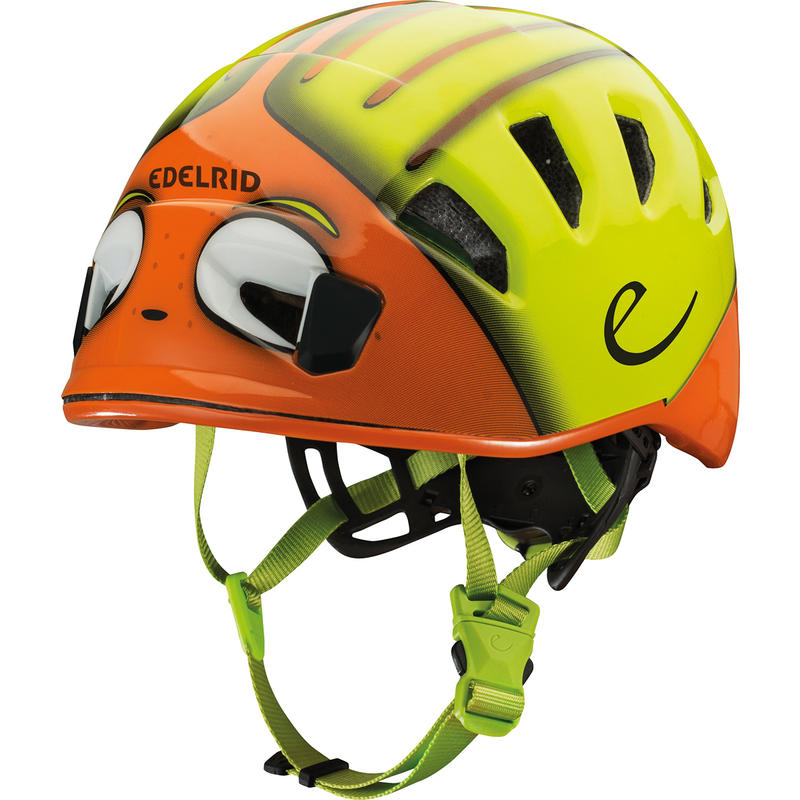 Casque Shield Sahara/Oasis