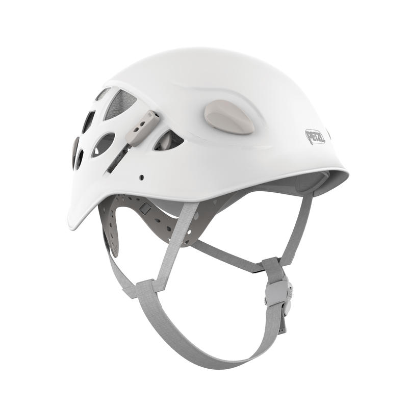 Elia Helmet White/Grey