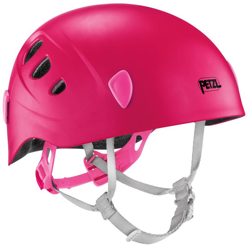 Picchu Helmet Raspberry