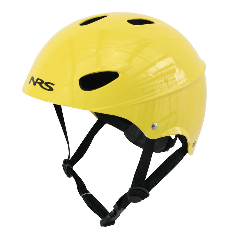 Havoc Helmet Yellow