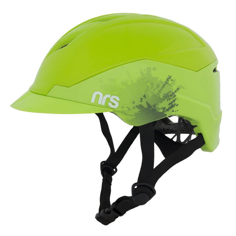 Anarchy Helmet Green