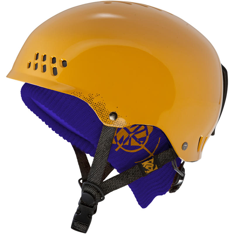 Phase Team Ski Helmet Orange