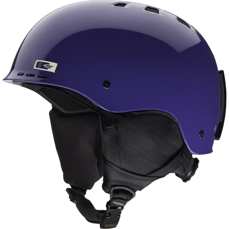 Casque Holt Jr Violet