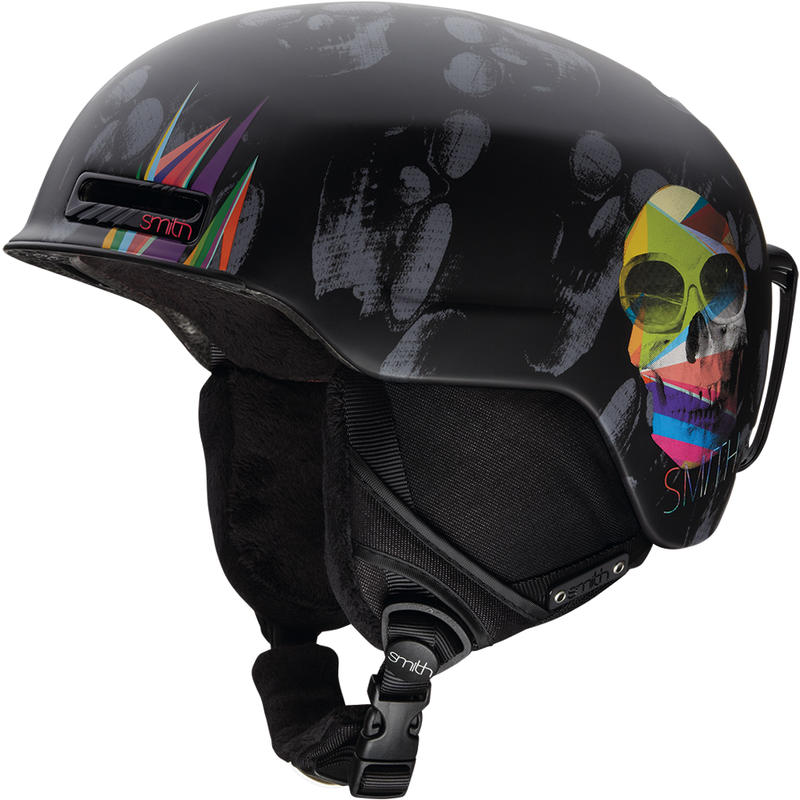 Casque de ski Allure Facemelter