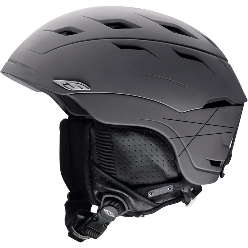 Sequel Snow Helmet Matte Graphite
