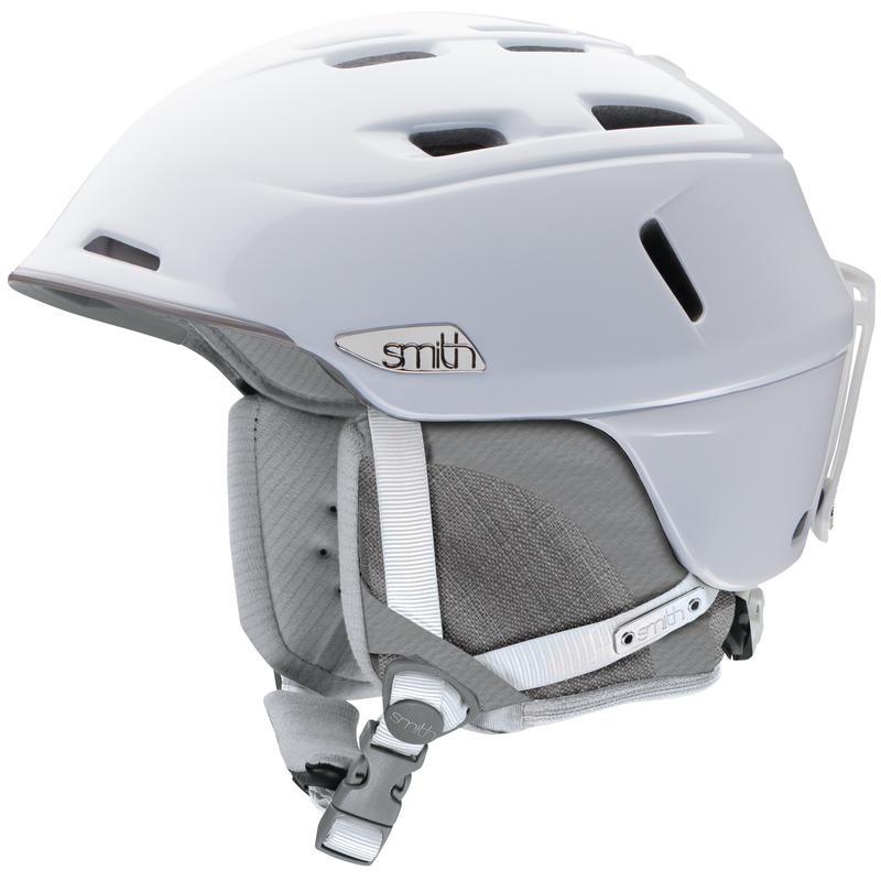 Compass Helmet White