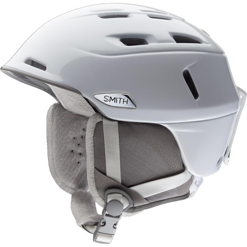 Casque de ski Compass MIPS Blanc