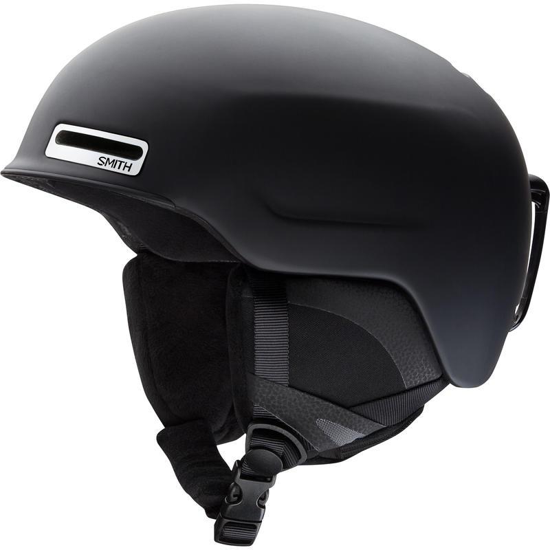 Maze MIPS Snow Helmet Matte Black