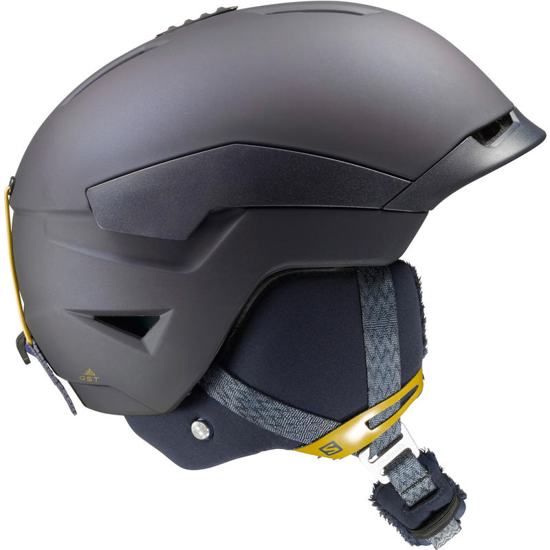 Casque de ski Quest Glycine/Marine
