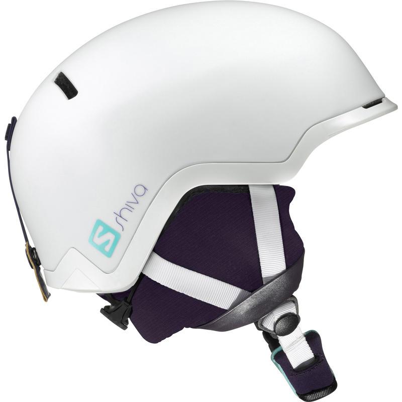 Casque de ski Shiva Blanc