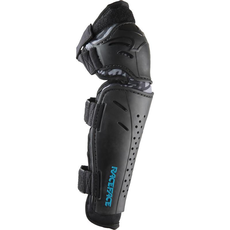 Protekt Legs Grey/Black