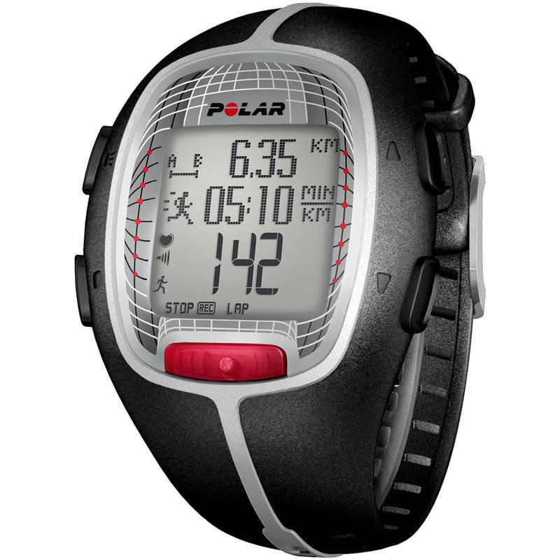 Cardiomètre RS300X Noir