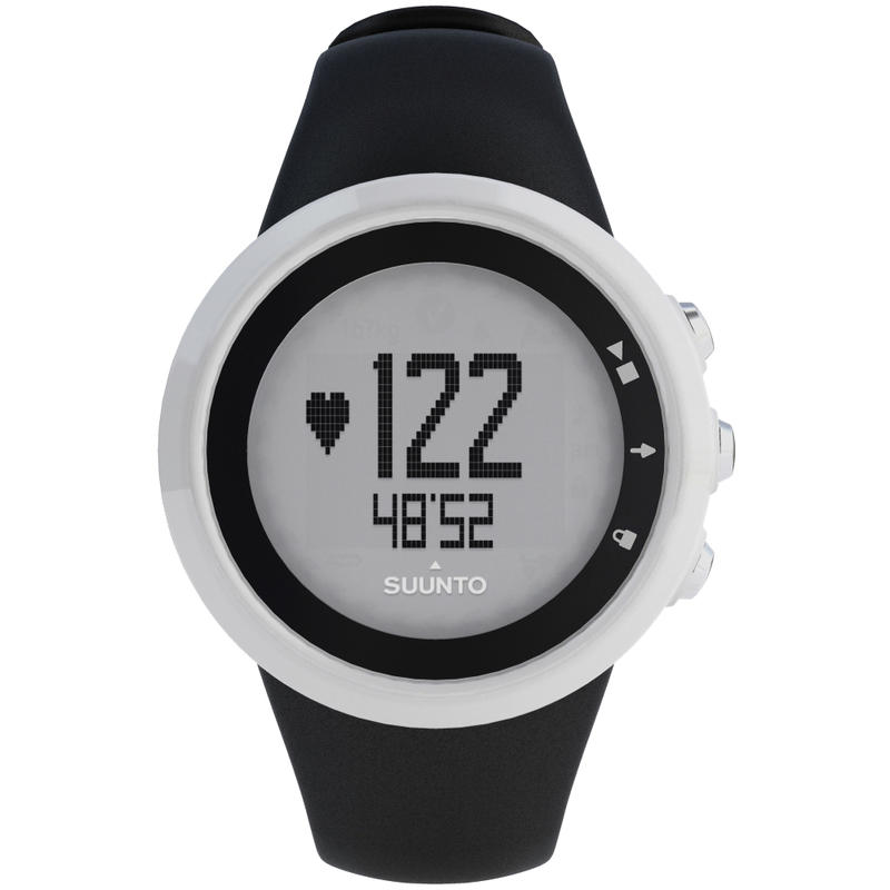 M1 Heart Rate Monitor Black