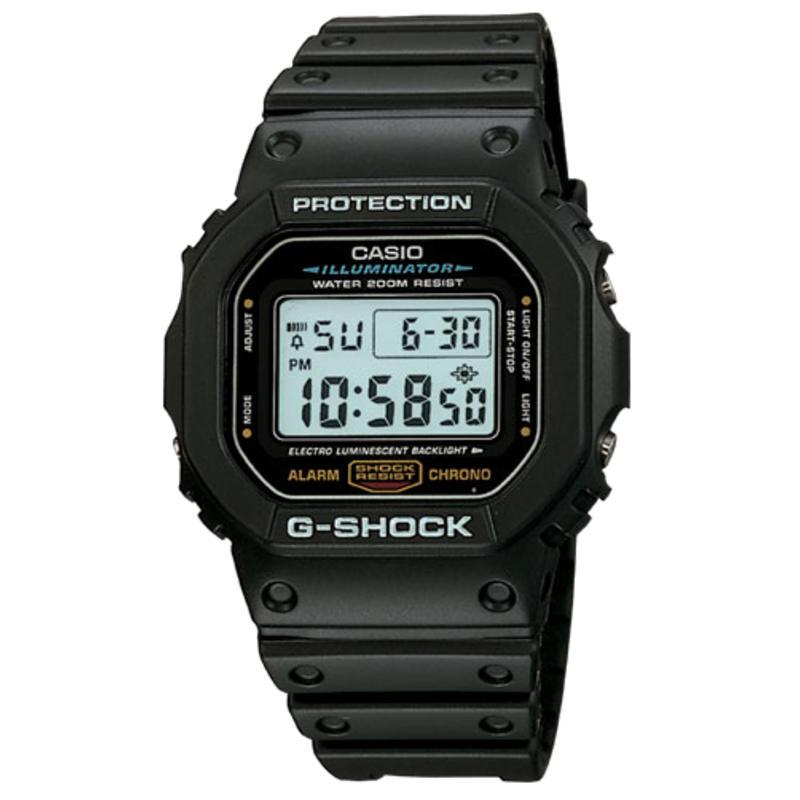 Montre G-Shock Noir