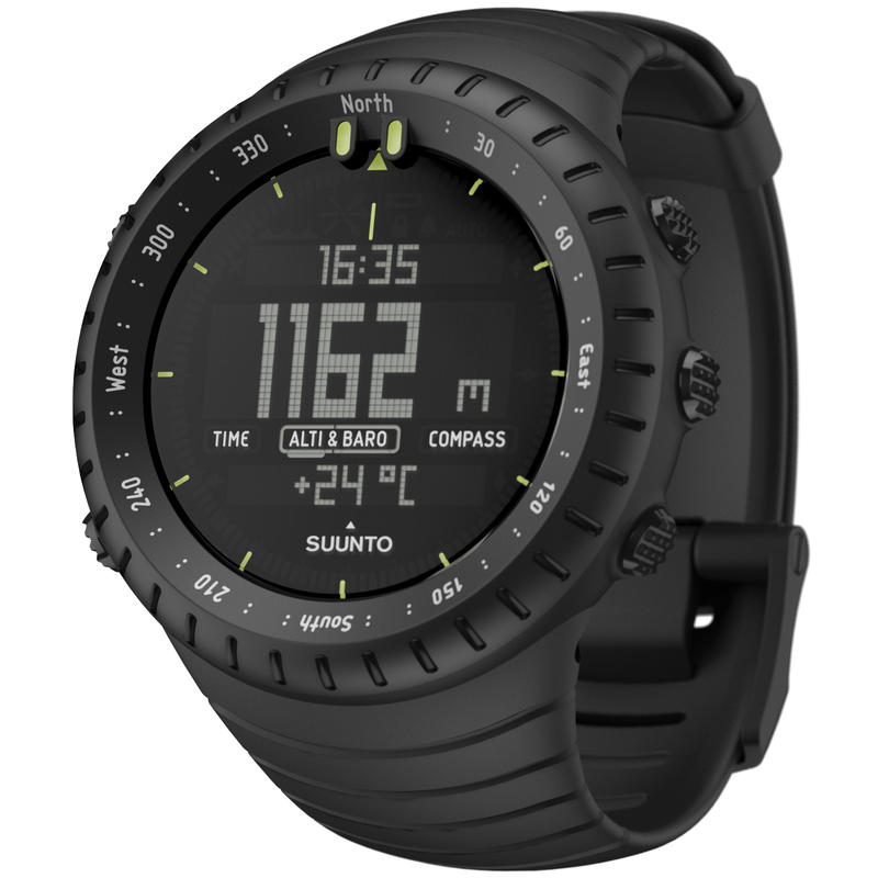 Core Outdoor Watch Black