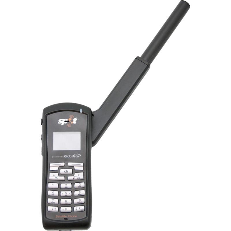 Téléphone Global Noir