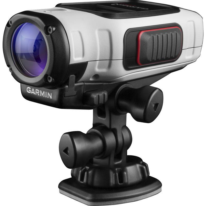 Caméra VIRB Elite Blanc