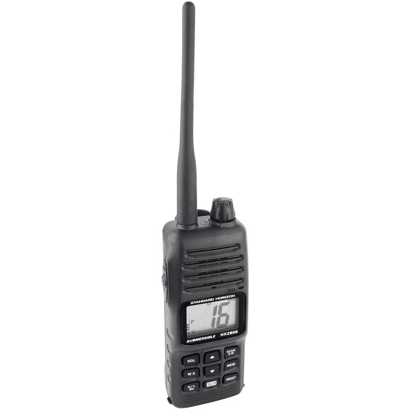 Radio VHF HX280S