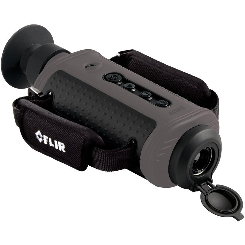 Caméra First Mate HM-324 XP+ Gris foncé