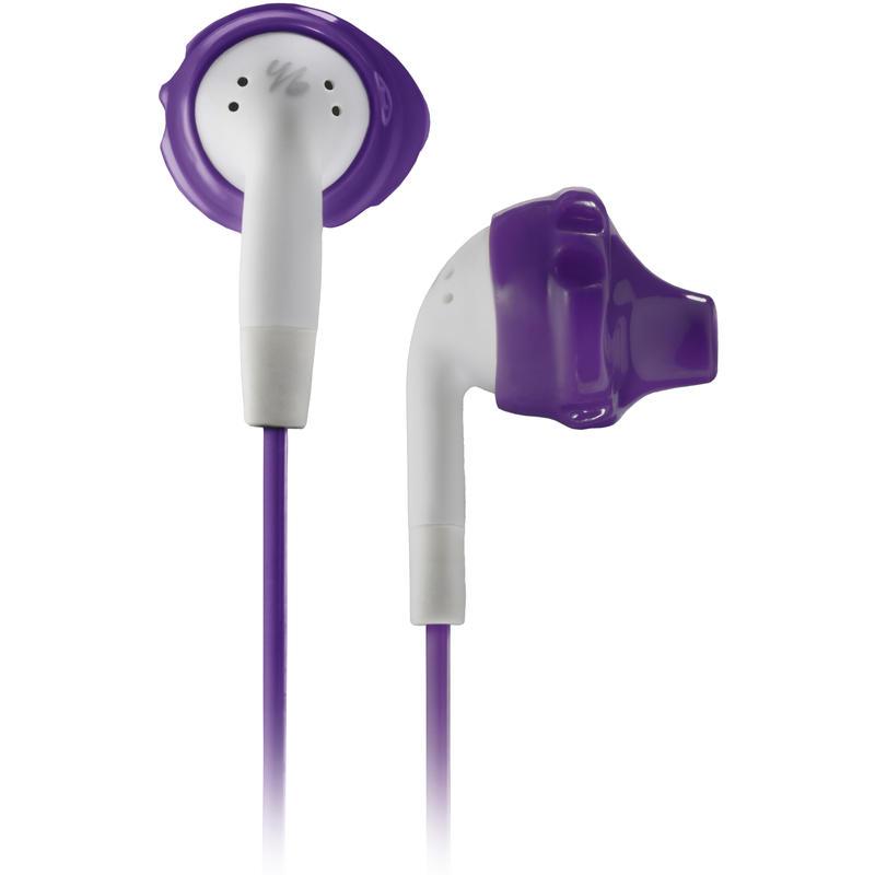 Écouteurs-boutons Inspire Pourpre