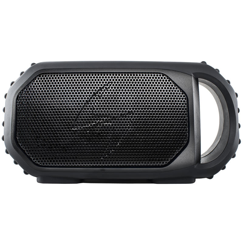 ECOSTONE Waterproof Wireless Speaker Black