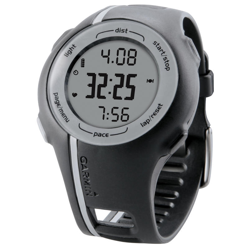 Forerunner 110 GPS Watch Black