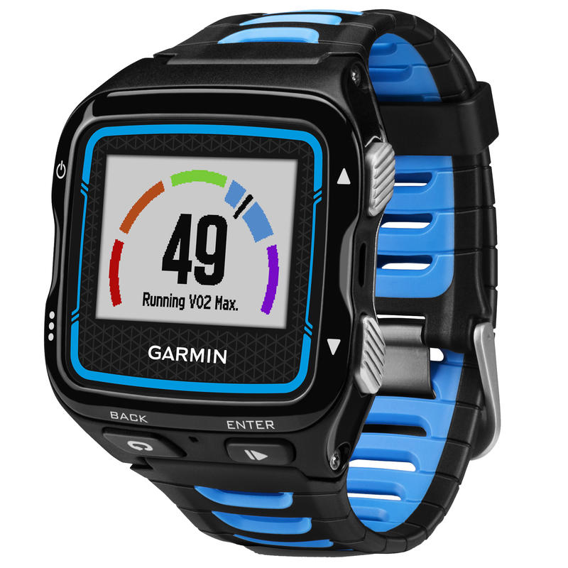 Forerunner 920XT Blue/Black
