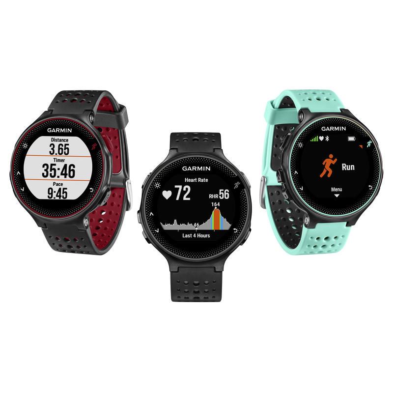 Garmin Forerunner 235 GPS Running Watch - Unisex | MEC