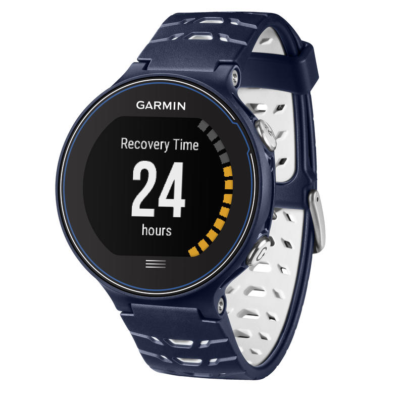 Forerunner 630 GPS Running Watch Midnight Blue