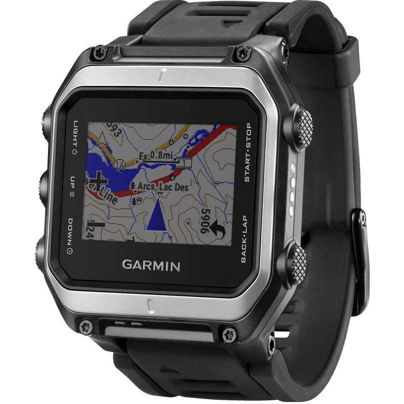 golf gps bushnell black watch watches charcoal white excel colors
