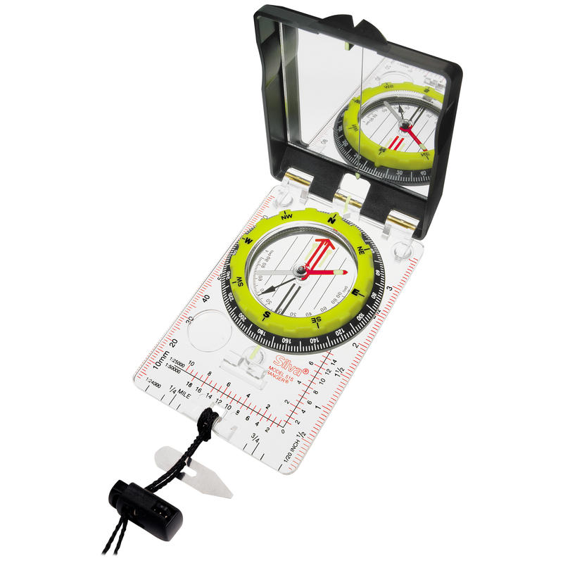 Ranger CL Hi-Vis Compass Clear