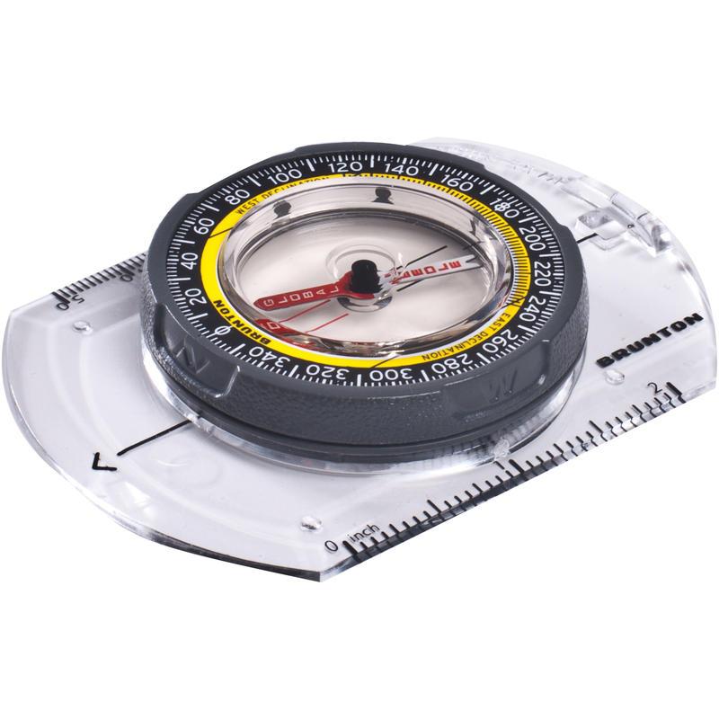 TruArc 3 Baseplate Compass