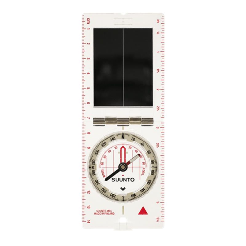 MCL NH Mirror Compass