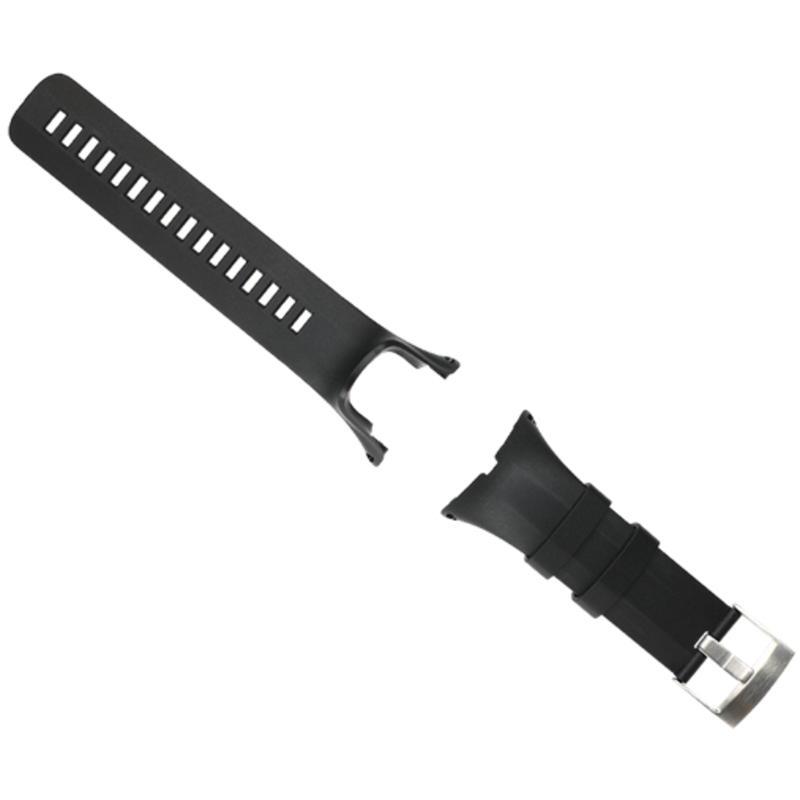 Bracelet pour la montre Ambit 2 Noir