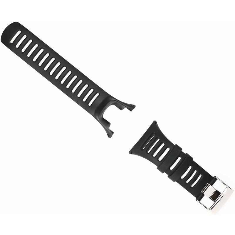 Bracelet pour la montre Ambit 2S Noir