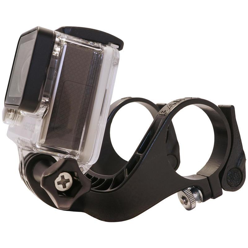 Support Bar Fly pour caméra GoPro Noir