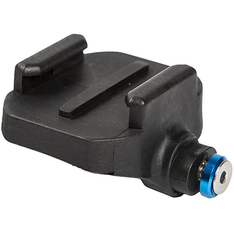 Adaptateur de caméra Noir