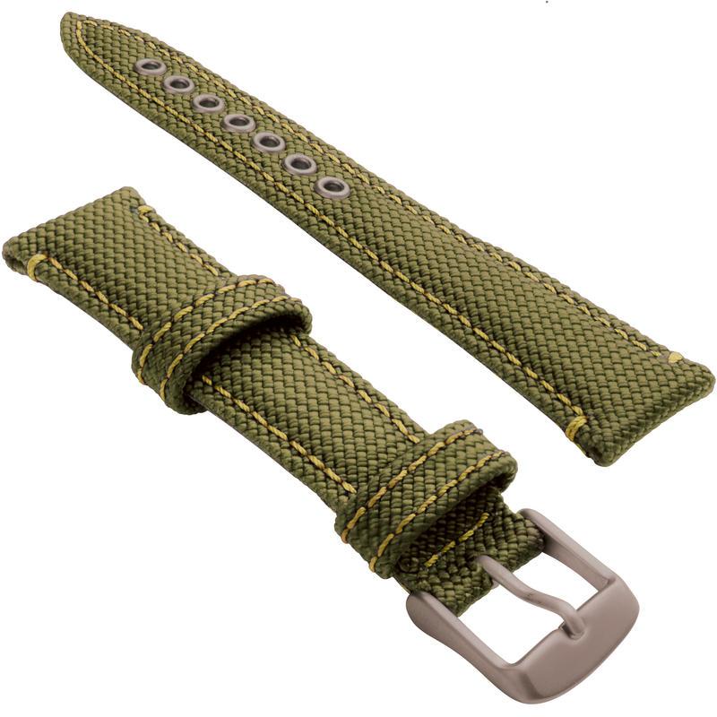 Bracelet de montre SB Sauge