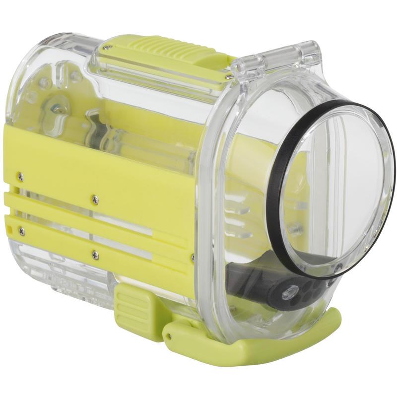 PLUS Waterproof Case