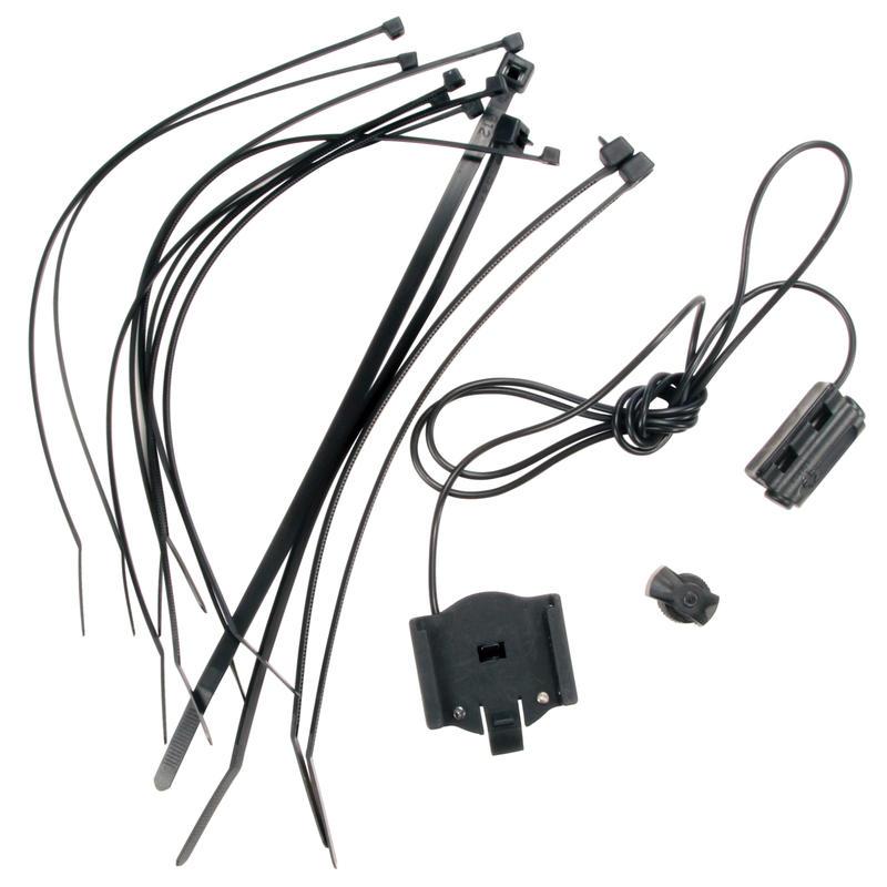 Attache pour câbles du cyclomètre dZ4L