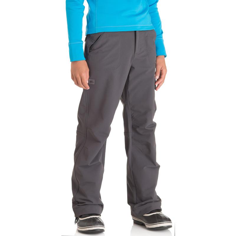 Pantalon Surplus Éclipse